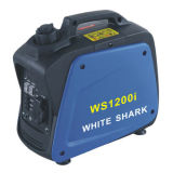 Digital Inverter Generator, 1200i, with Frequency of 50/60Hz