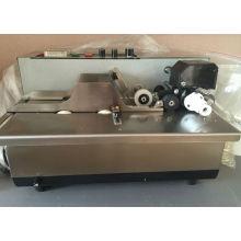 Semi Automatic Box Printing Machine