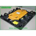 P5 Indoor Die-Cast Rental LED Display Panel 640X640mm