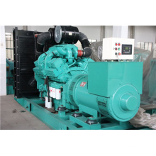 800kw Diesel Generator Powered by Cummins Engine (KTA38-G5)