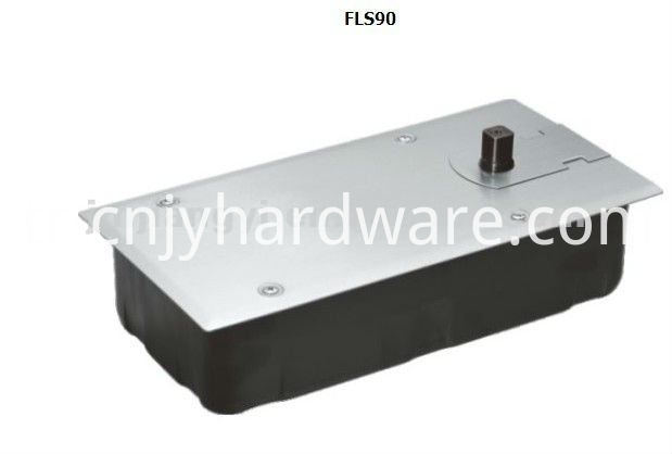 7.Quick Lead Best Price Floor Spring Hinge Price