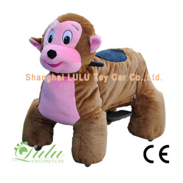10 Years for Wholesale Animal Riding Toy, Outdoor Playground Ride Car, Stuffed Animal Rides, Zippy Rides, Stuffed Animal For Party, Etc. Electric Animal kids ride supply to Senegal Factory