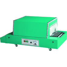 Semi automatic mini shrink packing machine