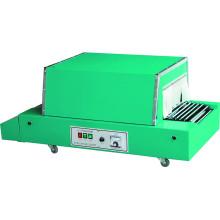 Полуавтоматическая мини-термоусадочная упаковочная машина