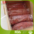 Chinesische hochwertige konventionelle getrocknete Goji Beeren / Wolfberry / Großhandel rote Goji
