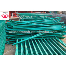 Chain Link Zaun / Made in China