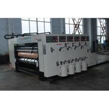 Die-cutter / Slotter Carton Box Making Machine 150pcs/min