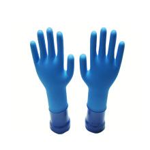 Gants de protection sans poudre pour examen médical