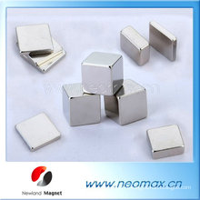 Wind Generator Magnet N52 Grade