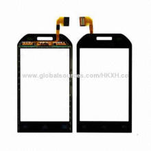 Mobile Phone Touch Panel Digitizer for Motorola i867 with Wholsale Price