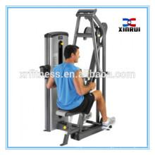 fitness equipment / strength gym equipment Row machine 9A004