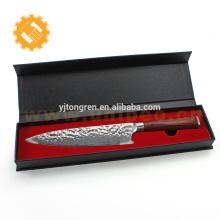 Kaufen Sie direkt aus China Hersteller japanische Stahlmesser Damaskus Messer Vg-10 67 Schichten