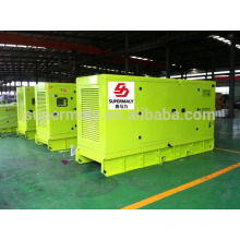 CE Approved silent 80kva Diesel-Generator mit China Kofo Motor