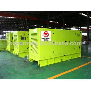 CE approuvé silencieux 80kva générateur diesel avec China Kofo moteur