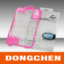 Offset Printing Custom Plastic Pet Electronic Products Package Boxes