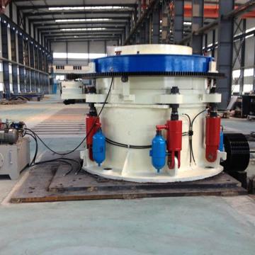 Hydraulic Series Cone Crusher