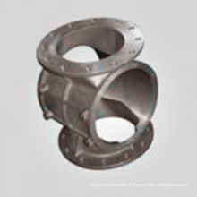 Sand Casting and Machining for Ship Industry