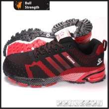 Sport Style Flyknit Shoe Series with EVA/Rubber Outsole (SN5402)