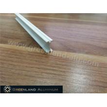 Алюминиевый занавес для занавесок для оконного потолка