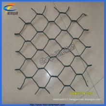 Hexagonal Stainless Steel Gabion Wire Mesh