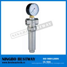 Precio de la válvula reductora de presión de latón (BW-R16)