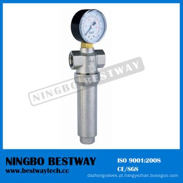 Preço da válvula redutora de pressão de latão (BW-R16)