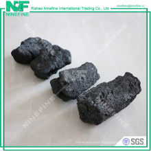 Ninefine Whosale Free Sample CSR 55% MIN Low Sulfur Low Moisture Foundry Coke