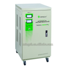 Tnd / SVC-15k Serie monofásica Regulador de voltaje AC completamente automático