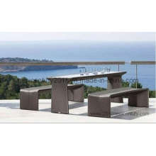 Outdoor Table and Chair Sets (7013)