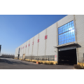 Prefabricated Customized Steel Structure Factory