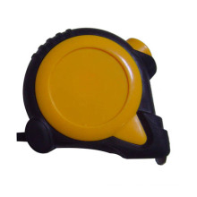 Self Lock Measuring Tape with Rubber Coated Mte1003