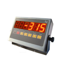 Electronic Platform Scale Animal Weighing Weighing Indicator