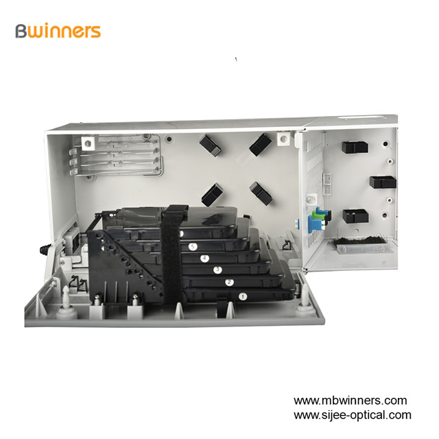 Multi Client Distribution Cabinet