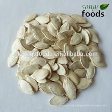 pumpkin names of edible seeds