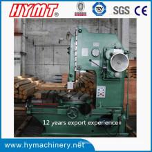 B5032 máquina mecánica de metal tipo ranurado