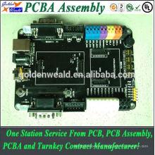 Pcba de alta calidad del pcba del estándar del pcba del teclado de la buena calidad del OEM