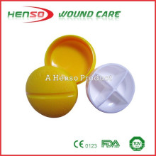 HENSO Promotion Plastic Pill box