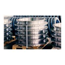 Anéis de rodas, pneus, ferroviária (T001)