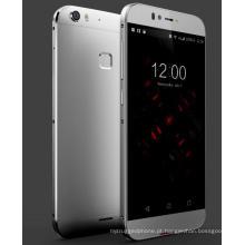 5,5 polegadas 1.7GHz Octa-Core HD Android Smart Phone 3 GB de RAM