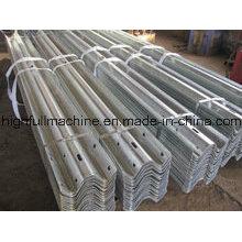 Galvanized Aluminum Zinc Corrugated Roofing Sheet