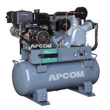 High Efficiency APCOM Petrol 3hp 4hp 5hp 6hp 2.2kw 3kw 4kw 5.5kw piston gasoline engine compressor air compressor
