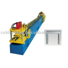 High Quality Door Frame Roll Forming Machine