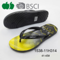 Popular Cheap High Quality Summer Latest Men Flip Flops