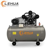 Compresor de aire portátil del neumático de LeHua 500l 1000l con 15kw / 20hp