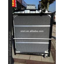 aluminum plastic BEIBEN 5065001001 truck radiator