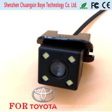 Caméra de recul de voiture avec vision jour / nuit 480TV Lines CMOS pour 2009-2011 Camry Toyota
