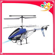 HELICÓPTERO CONTROL RADIO CONTROL RUNQIA R105G 3.5CH helicóptero de control remoto CON EL AEROPLANO GIRATORIO