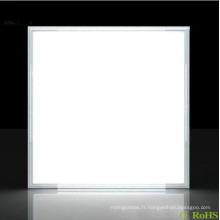 Boîtier intérieur IP55 super imperméable et antipoussière PC 2ft x 2ft led panel light