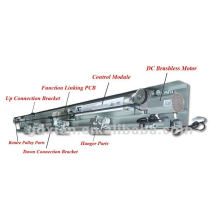 Opérateur automatique de capteur de porte à glissière