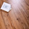Waterproof Spc Pvc Click Flooring Tiles